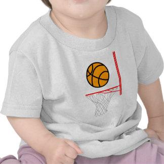 Baloncesto Camiseta