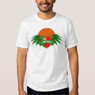 Baloncesto Portugal Playeras