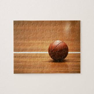 Baloncesto Puzzles