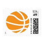 baloncesto sello