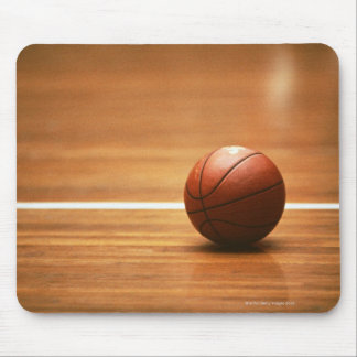 Baloncesto Tapete De Ratones