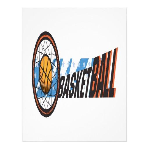 Baloncesto Tarjetones