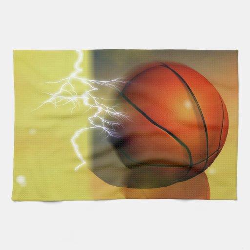 Baloncesto Toallas