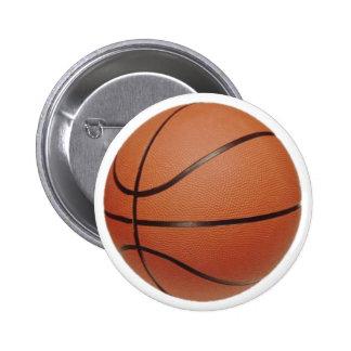Baloncesto y jugador del número 3 pin