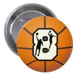 Baloncesto y jugadores del número 8 pins