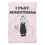 Baloncesto y regalos del juego del chica I