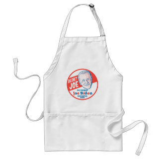 Baloney Joe Biden Adult Apron