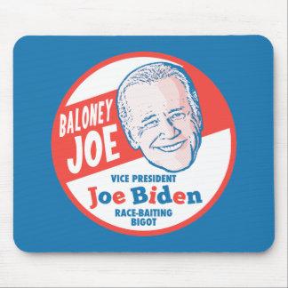 Baloney Joe Biden Mouse Pad