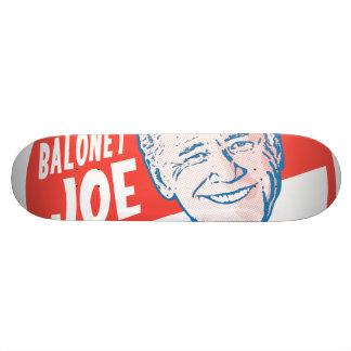 Baloney Joe Biden Skateboard