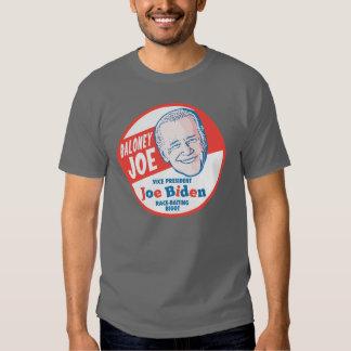 Baloney Joe Biden T-Shirt
