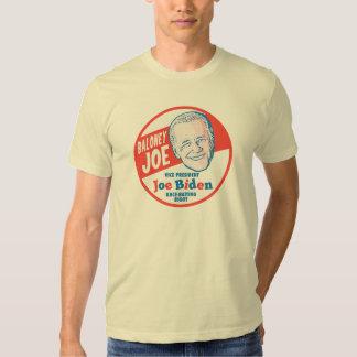 Baloney Joe Biden Tee Shirt