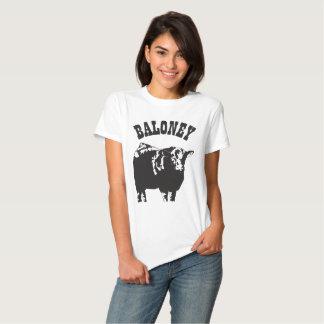 Baloney T Shirt