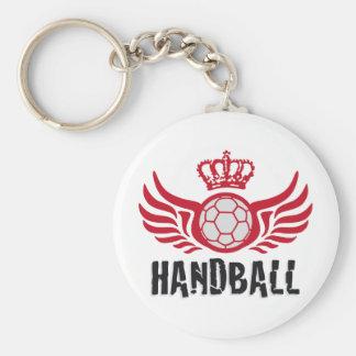Balonmano Llavero Personalizado