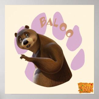 Baloo 1 2 impresiones
