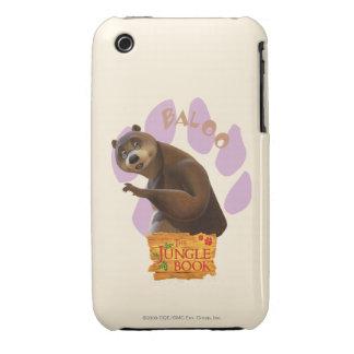 Baloo 1 funda para iPhone 3