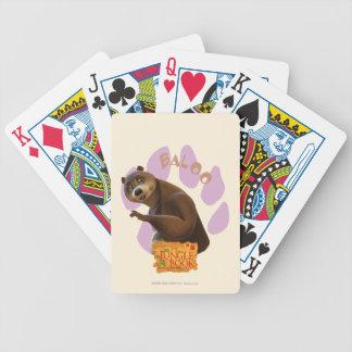 Baloo 1 poker cards