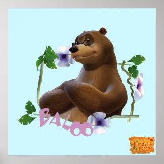 Baloo 2 2 impresiones