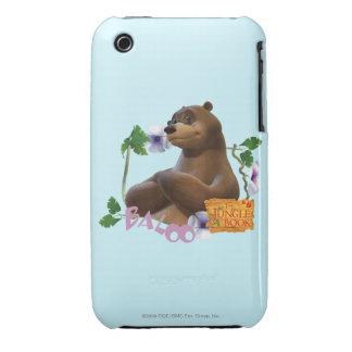 Baloo 2 iPhone 3 Case-Mate case