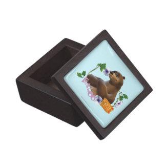 Baloo 2 keepsake box