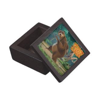 Baloo 3 jewelry box