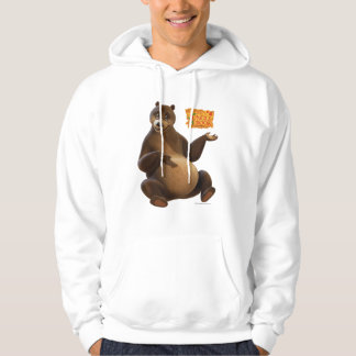 Baloo 4 hooded pullover
