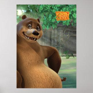 Baloo 5 2 impresiones