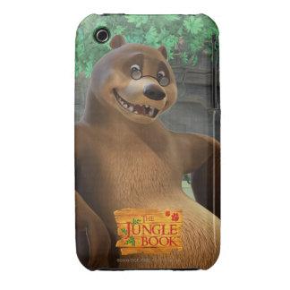 Baloo 5 funda para iPhone 3 de Case-Mate