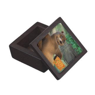Baloo 5 keepsake box