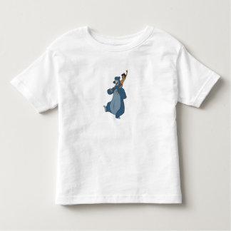 Baloo and Mowgli Disney T Shirt