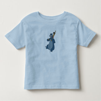 Baloo and Mowgli Disney Toddler T-shirt