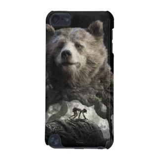 Baloo & Mowgli   The Jungle Book iPod Touch 5G Case
