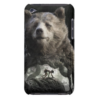 Baloo & Mowgli   The Jungle Book iPod Touch Case
