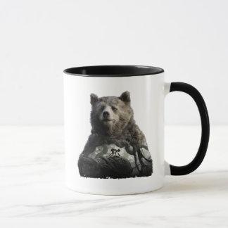 Baloo & Mowgli | The Jungle Book Mug