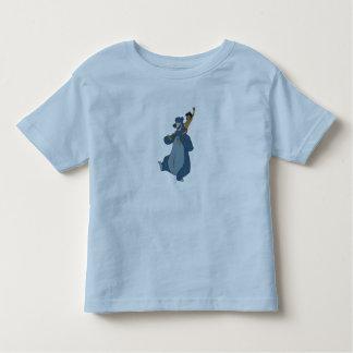 Baloo y Mowgli Disney Playera