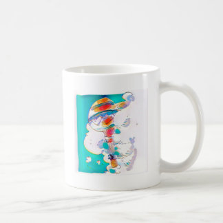 baloon coffee mug