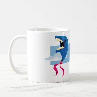 Baloon Cup Coffee Mugs