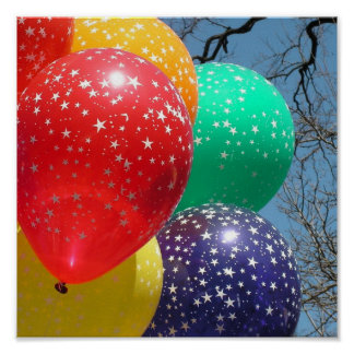 Baloons 2 poster