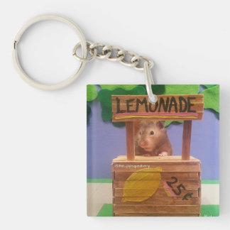 Baloo's Lemonade Stand Keychain