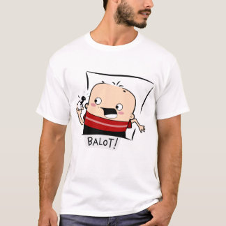 Balot is Alive T-Shirt