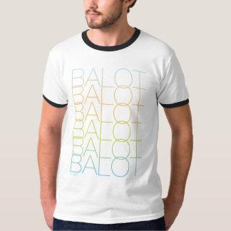 Balot Stacked T-Shirt