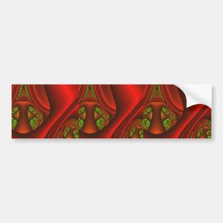Balroc2 Bumper Sticker