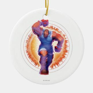 Balrog Ceramic Ornament