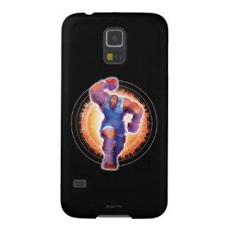 Balrog Funda De Galaxy S5