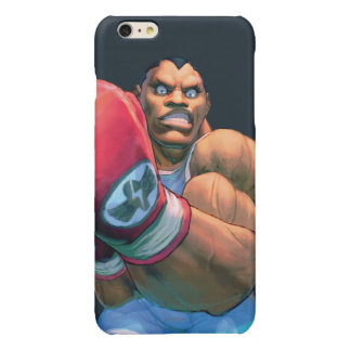 Balrog Grin Glossy iPhone 6 Plus Case