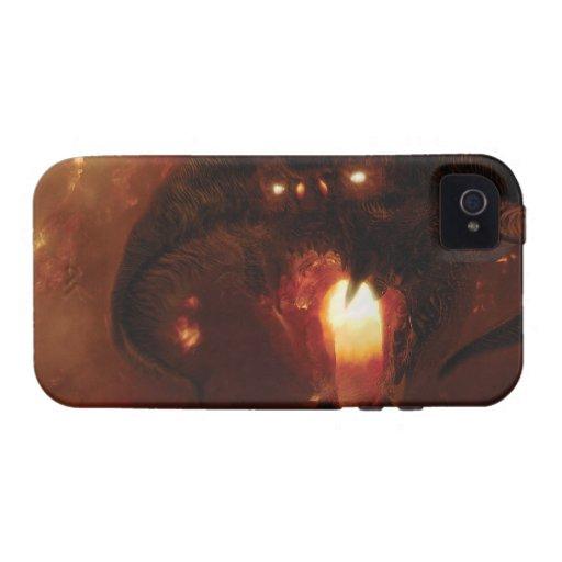 Balrog iPhone 4/4S Case