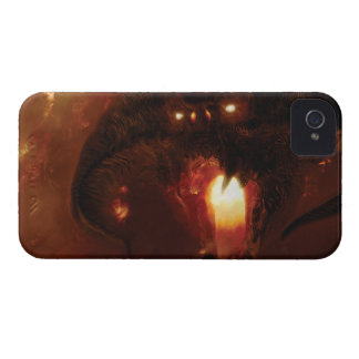 Balrog iPhone 4 Cover