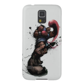 Balrog Punch Case For Galaxy S5