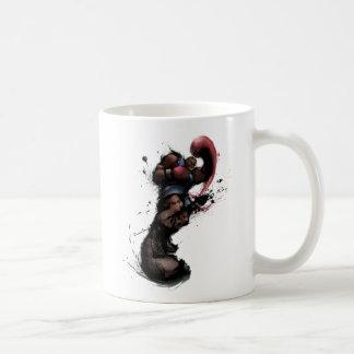 Balrog Punch Coffee Mug