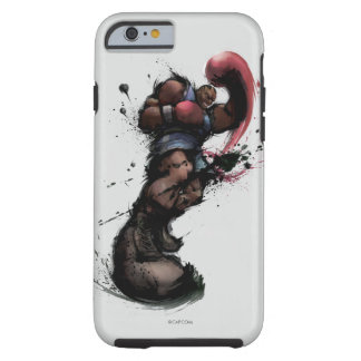 Balrog Punch Tough iPhone 6 Case
