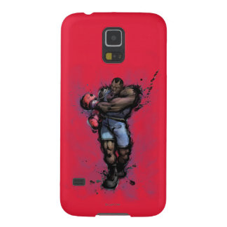 Balrog Tying on Glove Galaxy S5 Case
